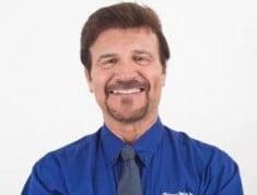 Bill Baraglia - COO