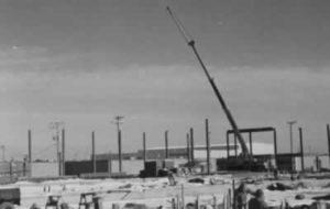 CWM Bensenville, IL construction
