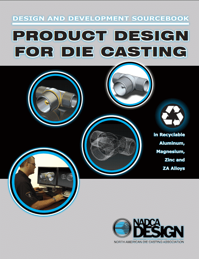 Product Design for Die Casting