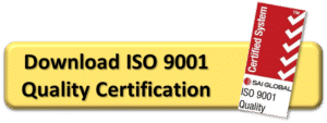 ISO 9001 Certification .PDF