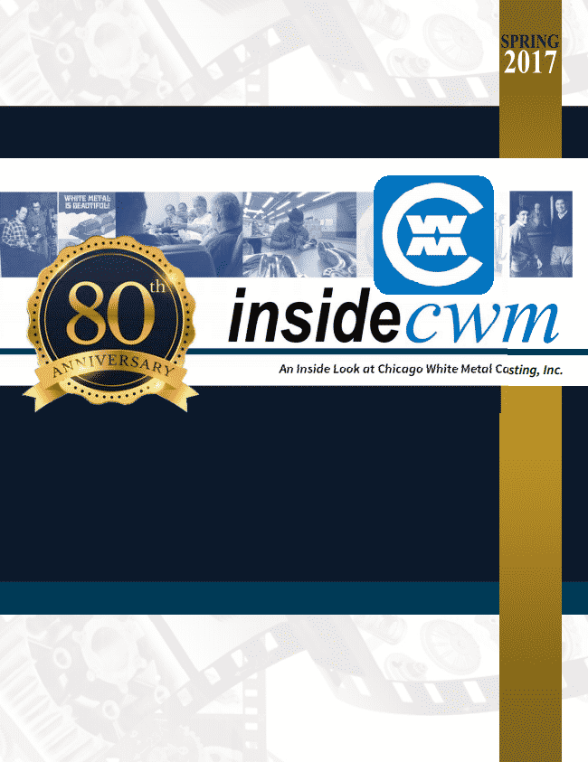 Inside CWM: Spring 2017 – Vol. 13, No. 1