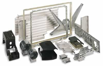 Chicago White Metal Die Casting Products