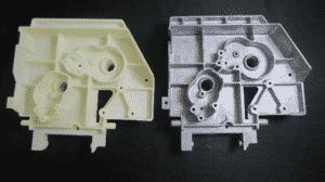 CWM Prototype Die Casts