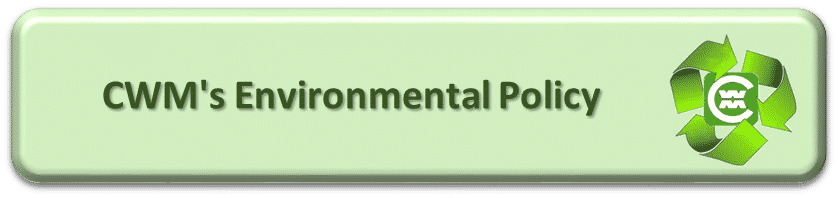 CWM Environmental Policy .PDF