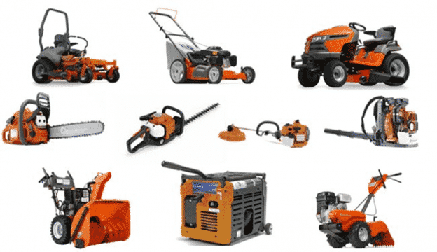 CWM Industry Spotlight: Lawn & Garden Industry for Die Castings