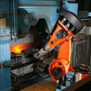 CWM Industry Spotlight: Robotics