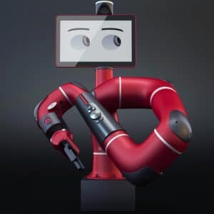 ReThink Robotics and CWM