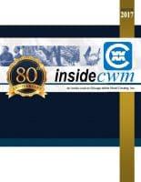 Inside CWM Newsletter - 2017 Winter