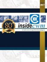 Inside CWM Newsletter - 2017 Spring