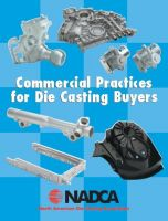 NADCA Commercial Practices for Die Casting Buyers