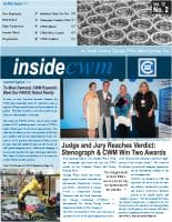 Inside CWM: Fall 2016 – Vol. 12, No. 2