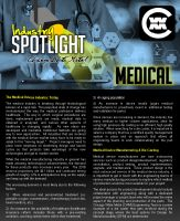 Industry Spotlight: Medical