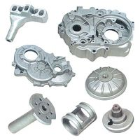 Aluminum Die Cast Components from CWM